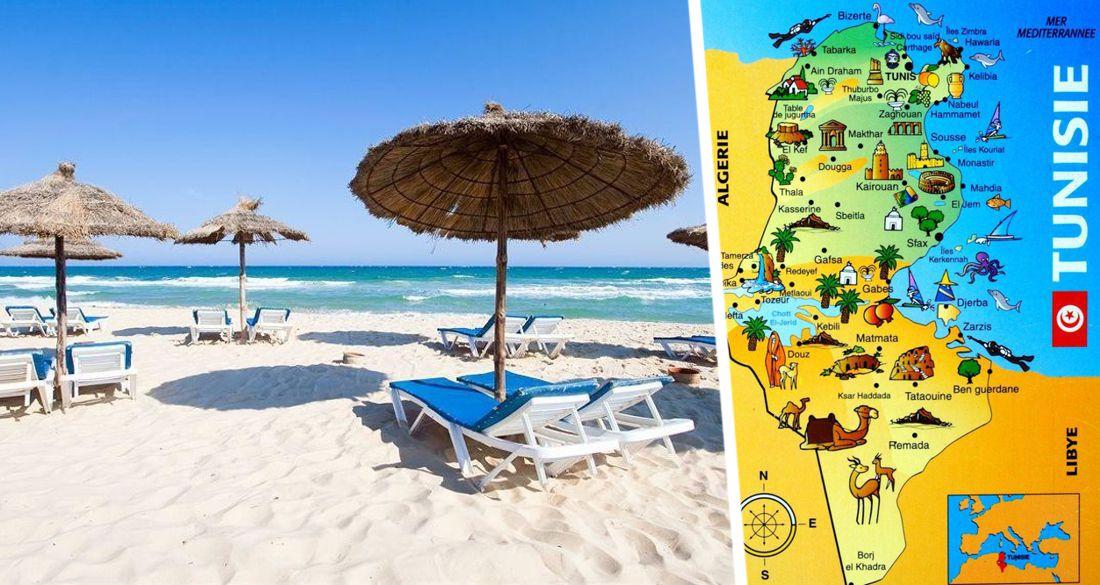 Популярная у российских туристов страна Средиземноморья закрылась изнутри