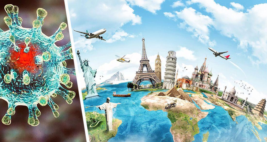 Турция, Египет, Тунис и Шри-Ланка могут потерять ещё один туристический сезон
