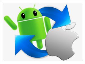 Как обновлять приложения на Андроид
