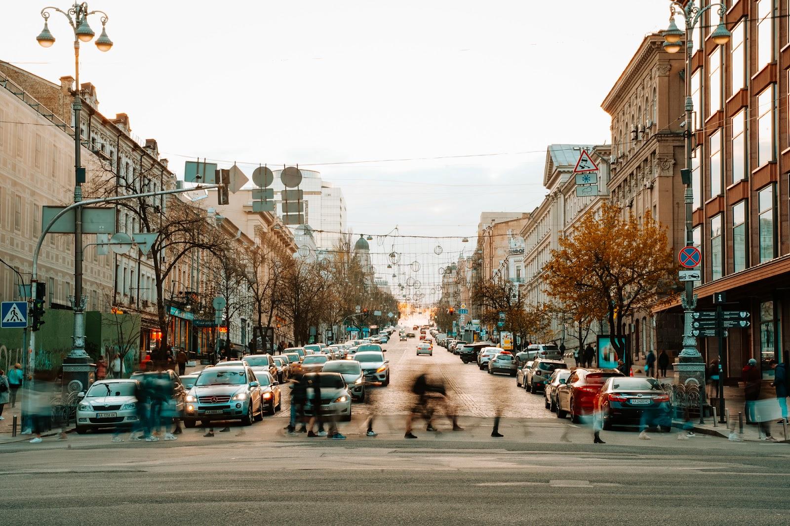 Где посмотреть и заказать билеты на автобус Одесса Киев