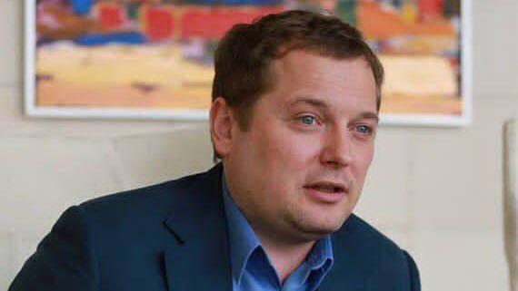 Махинации Андрея Волкова в Украине и за границей