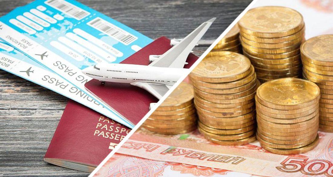 Российским туристам назвали оптимальную цену авиабилетов до курортов Турции