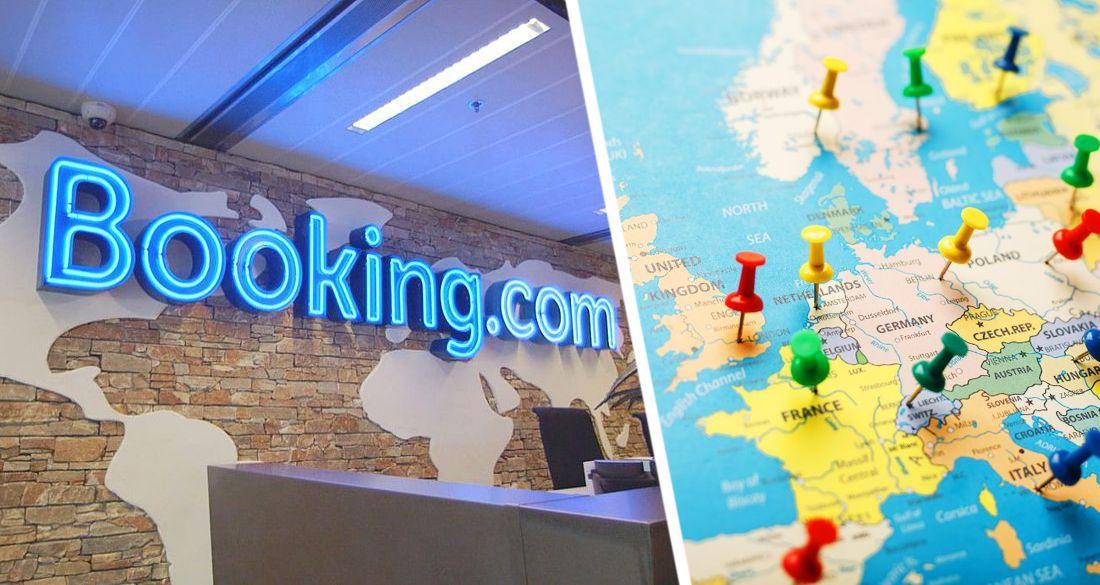Испания предъявила претензии к Booking.com: туристы переплачивают 40% реальной цены