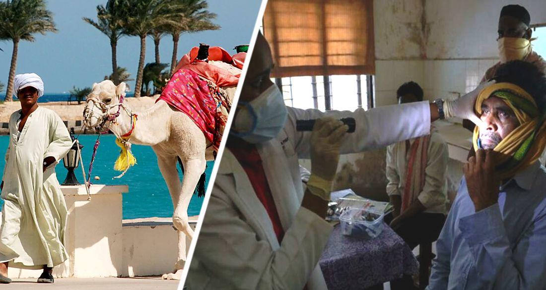 Смертельная эпидемия перекинулась на Египет: летальный исход у 50% заражённых