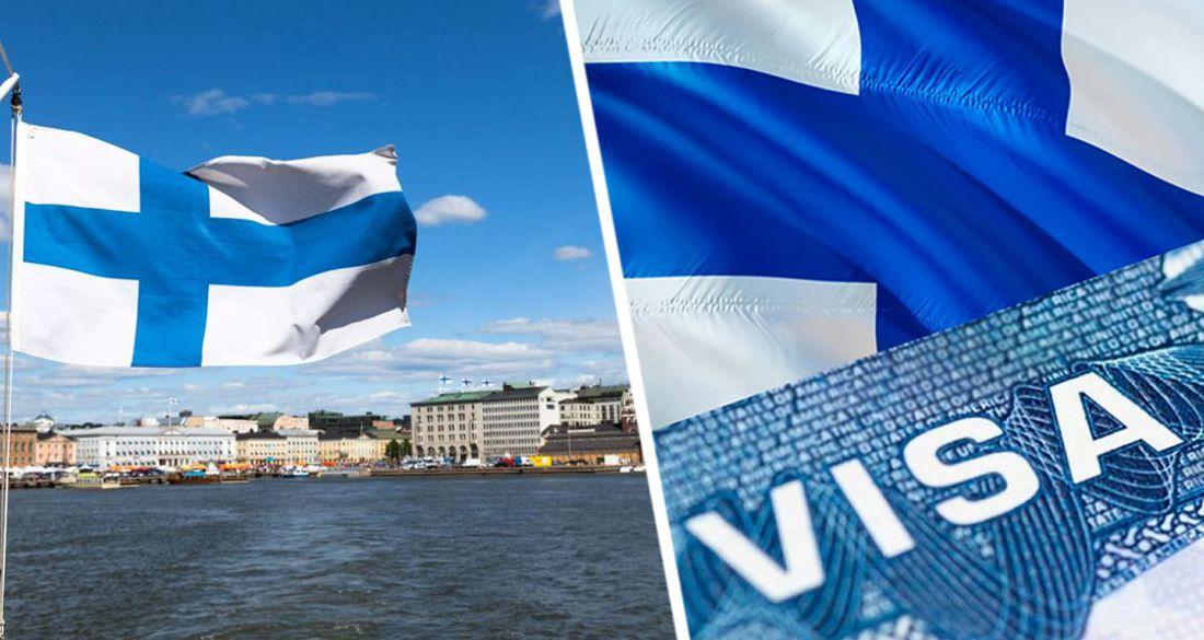 Финляндия открылась для россиян: названы условия въезда