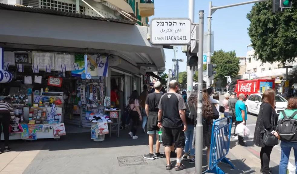 Израиль не включил Россию в начинающийся третий этап по приему иностранных туристов: названа причина