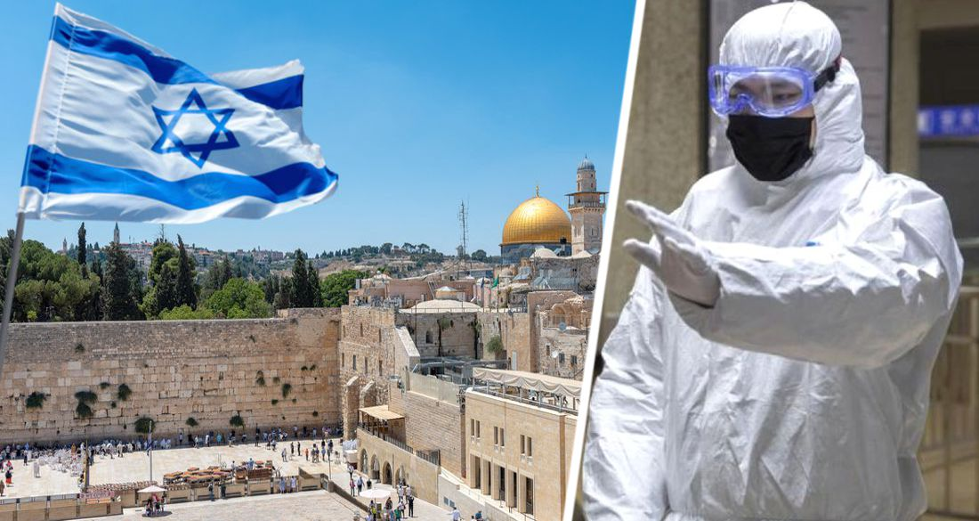 Израиль заявил о продлении туристических запретов