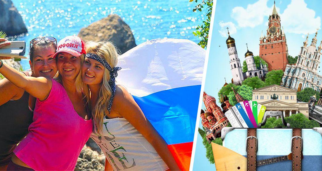Названы 10 городов на Черном море, куда туристы сейчас едут больше всего