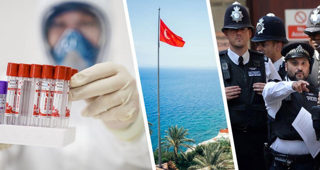 «Как в тюрьме»: вернувшиеся из Турции туристы были отправлены на карантин