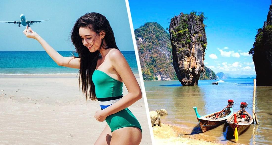 Таиланд одобрил въезд российских туристов: опубликованы условия