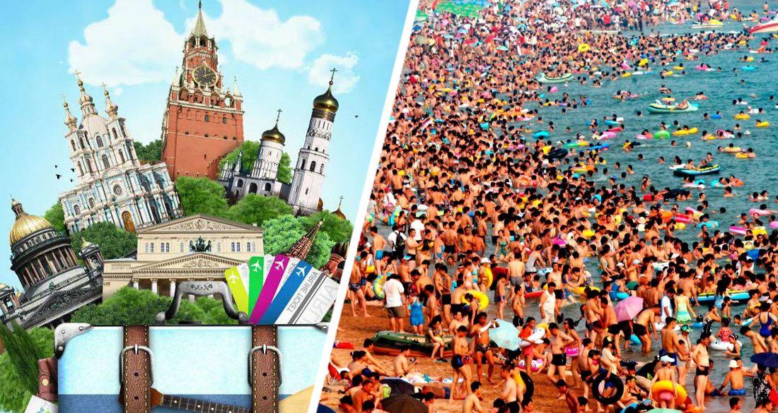 Для российских туристов, собирающихся на Черное море, прозвучала тревожная новость