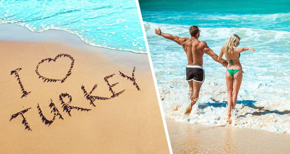 В Турции ликуют: направлению присвоена категория «страна риска», идут продажи туров