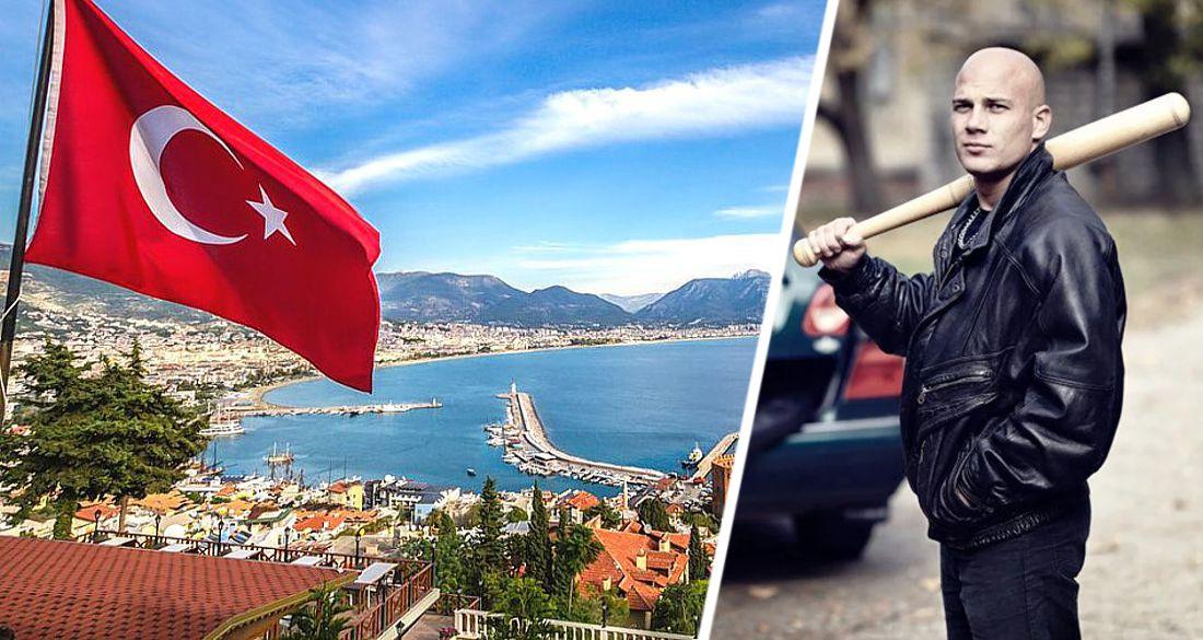 «Мы не дадим бандитам заниматься отелями» - мэр турецкого курорта сделал заявление