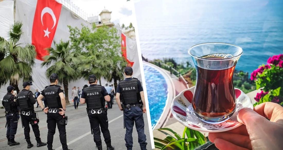 По отелям Турции пошли «тайные туристы»: гостиницы после них закрывают