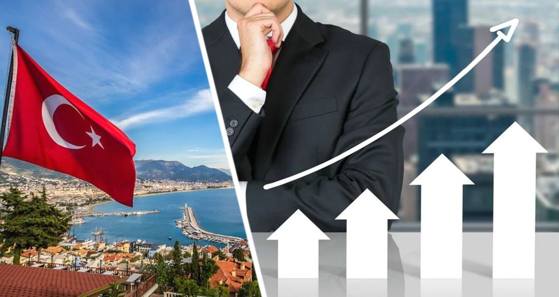 Турция: после 1 июля цены на отели вырастут на 100%