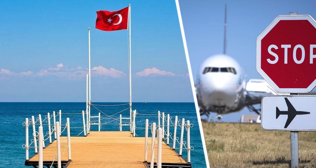 Я хочу плакать: продление запрета Турции ведёт к банкротствам, и полмиллиона туристов остались без отпуска