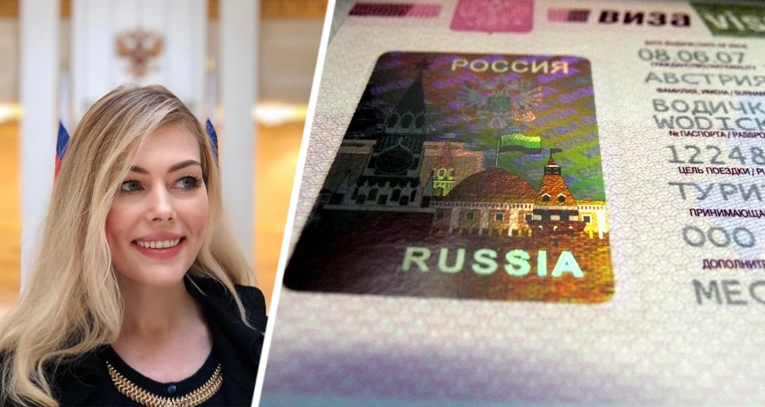 Наталья Андронова: электронные визы в Россию воодушевили итальянский турбизнес