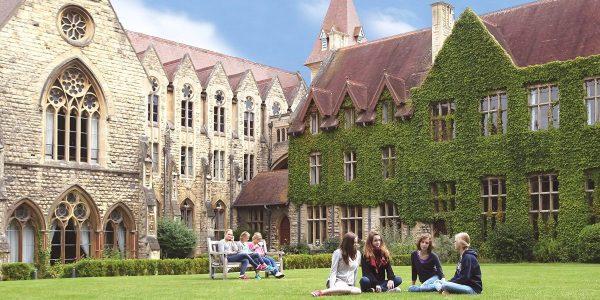 Среднее образование в частных школах Великобритании