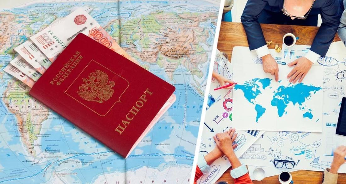Российские туристы начали аннулировать туры на популярный курорт