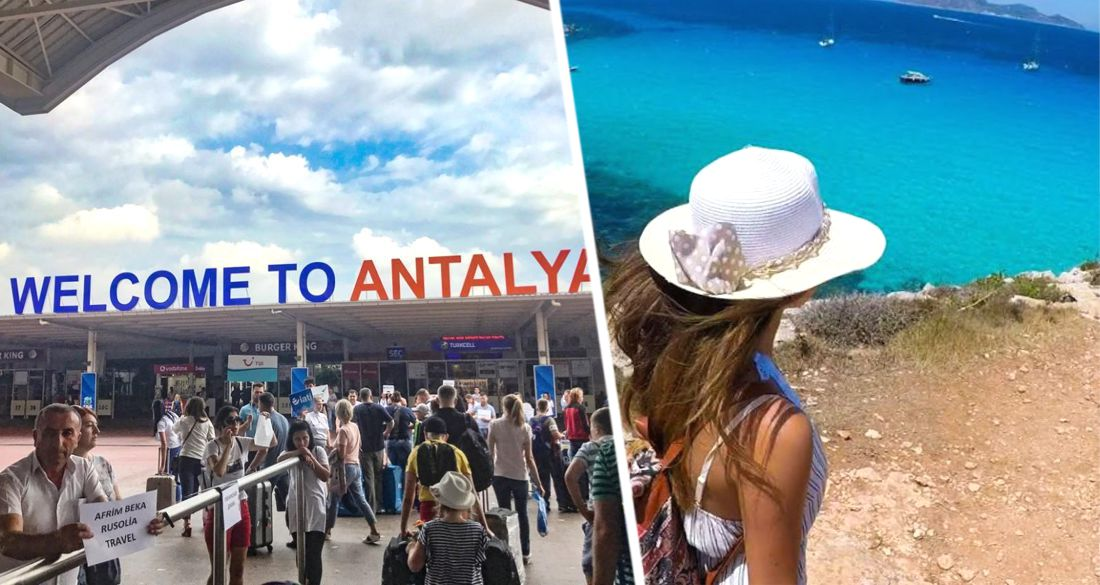 Турецкая авиакомпания начинает возить туристов из еще одного крупного города России