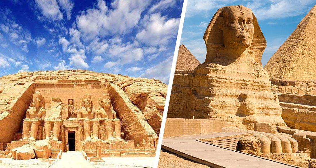 Египет оценил российскую аннуляцию 231 рейса в Хургаду и Шарм-эль-Шейх