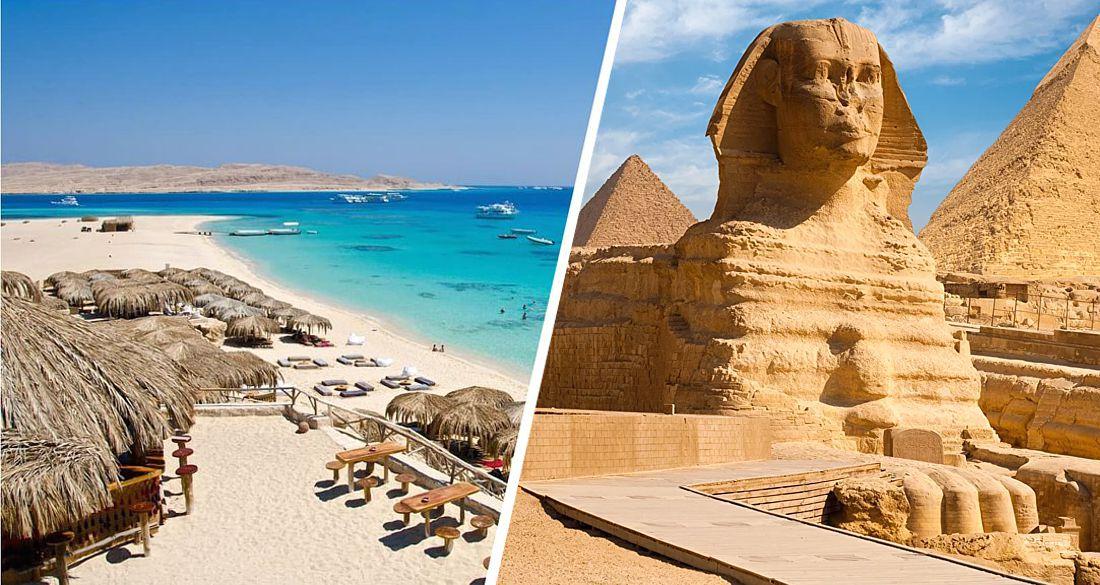 В Египте ресторанам разрешили работать во время комендантского часа в ожидании российских туристов