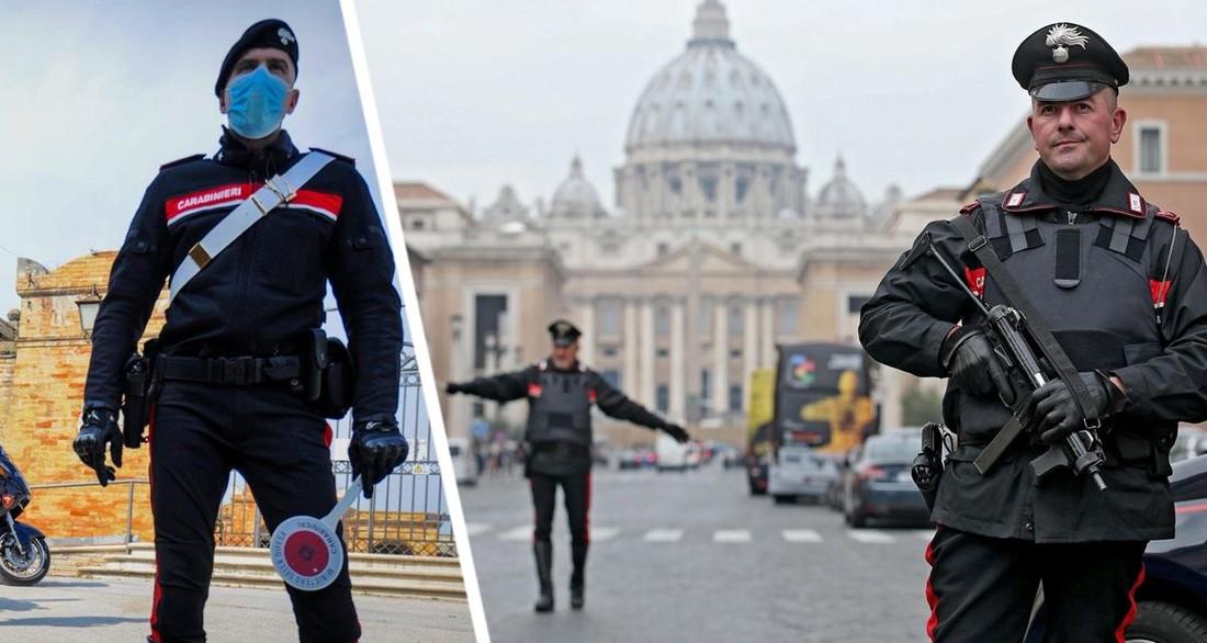 Любимый российскими туристами город ввёл штрафы за прогулки по улицам