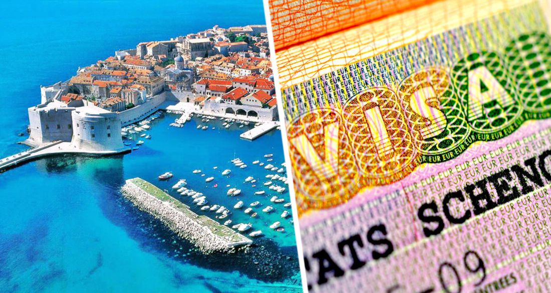 Туристы испытали шок, собравшись поехать в Хорватию: работа консульства названа издевательством