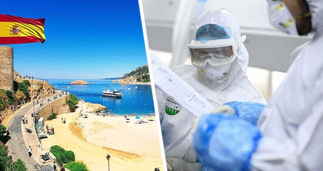 Испания вновь скатывается к полному локдауну: туризм опять принесут в жертву