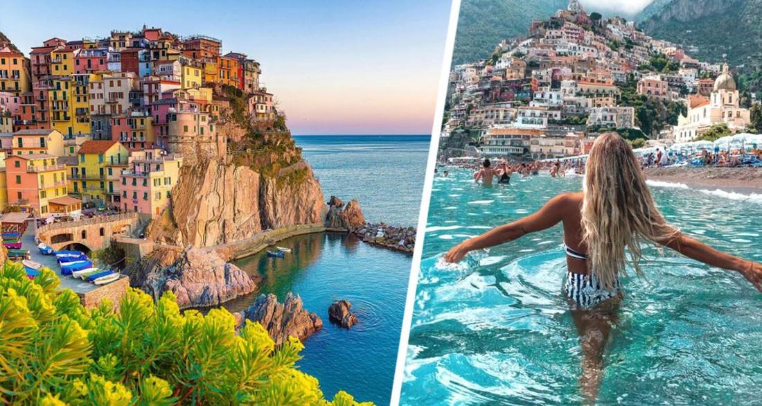 Стало известно, когда откроют Италию для российских туристов