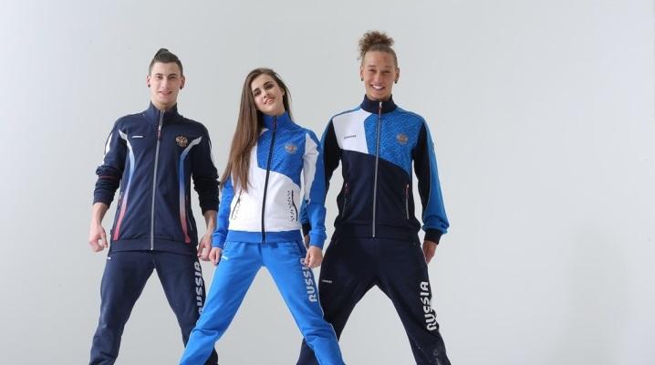 Качественная и недорогая спортивная одежда
