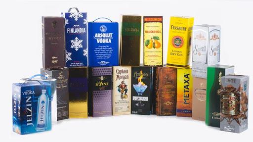 Алкоголь в тетрапаках и другое подарочное спиртное от WhiskyTime