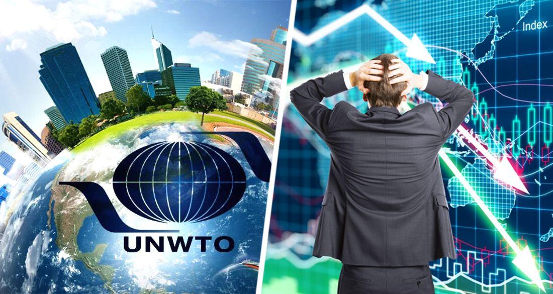 В ООН сообщили о крахе туризма