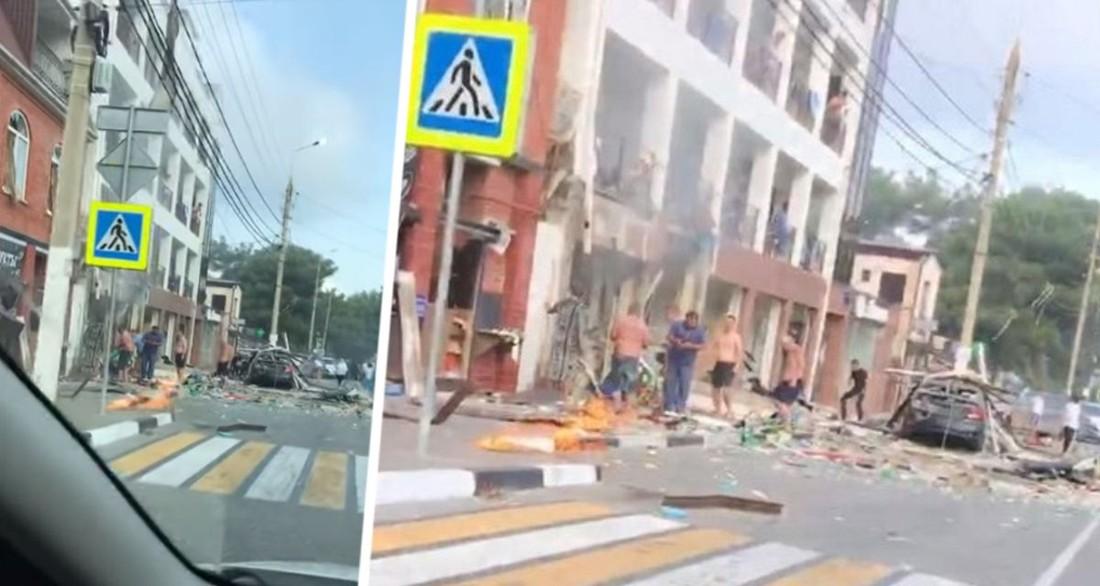 На популярном курорте прогремел взрыв в отеле: есть погибшие. Появилось ВИДЕО