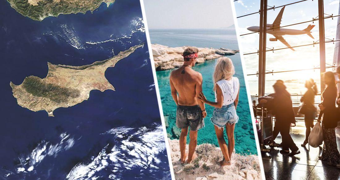 Жители Кипра обвинили власти в дискриминации из-за туристов