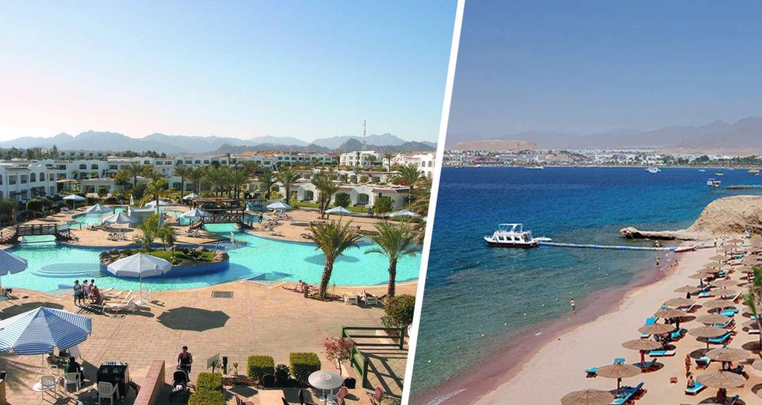 В Египте под Шарм-эль-Шейхом построят новый курорт