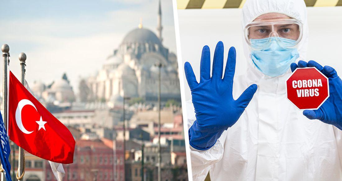 В Турции во всех общественных местах будут требовать медсправки