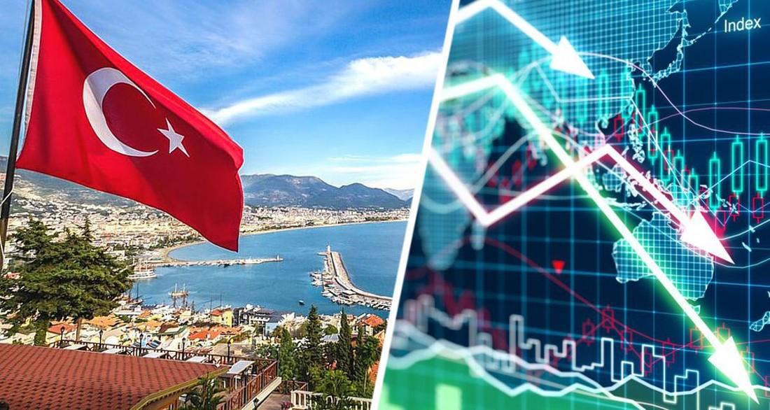 Отели опустошаются, не отменяйте бронирование: власти курортов Турции пытаются остановить массовые аннуляции в Твиттере