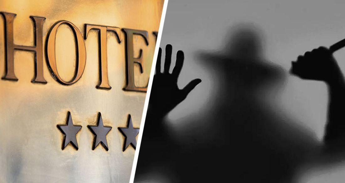 В Турции драка владельцев отеля закончилась убийством