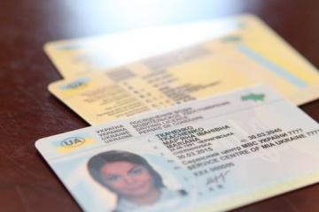 Переклад водійських документів