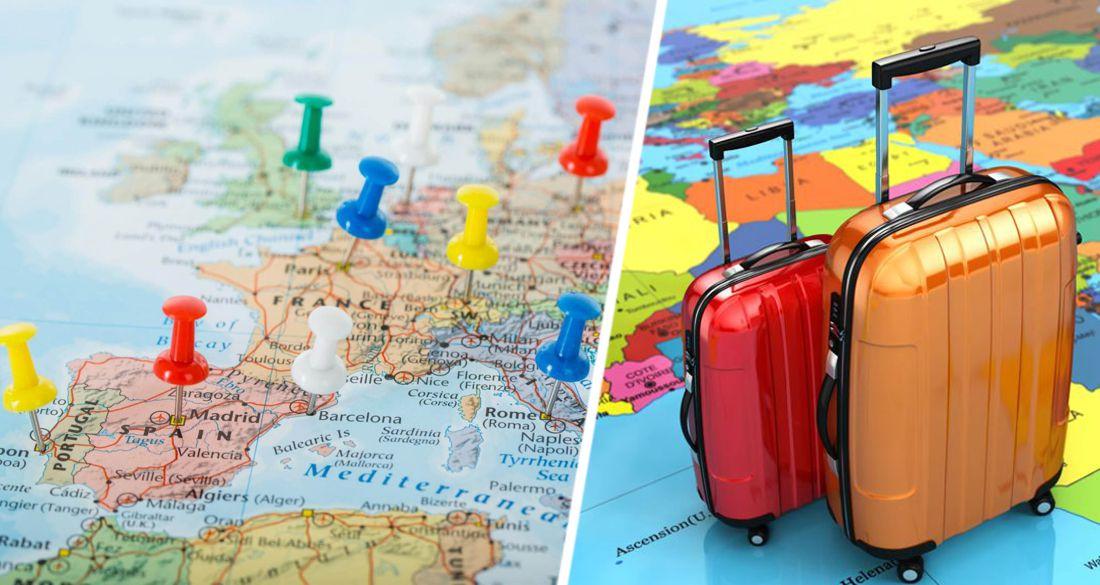 ЕС сократил список стран, откуда могут въезжать туристы: 6 государств вычеркнуты