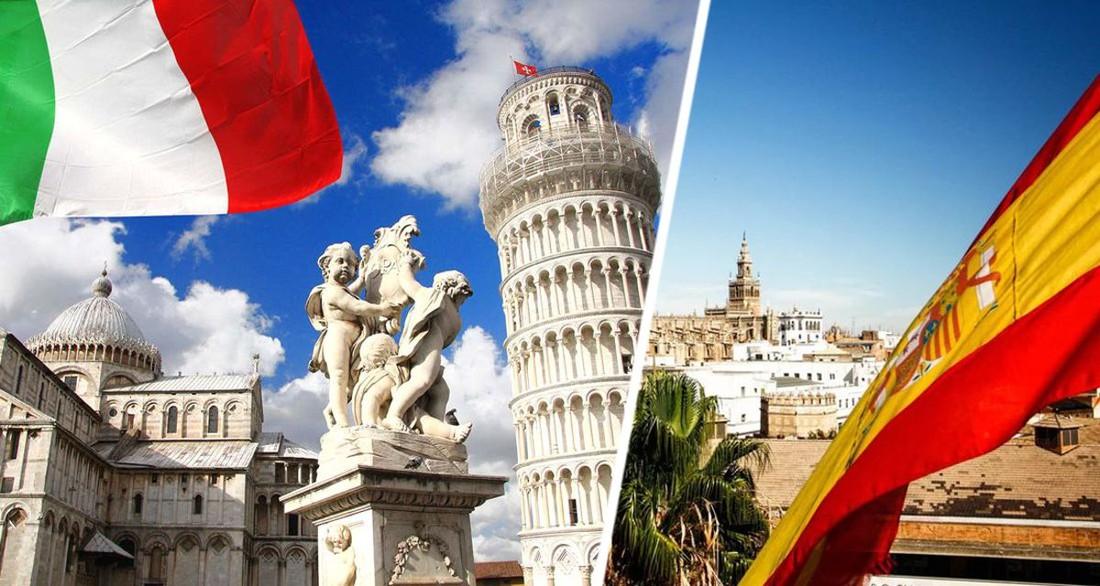 Россияне получили потенциальные рейсы в Италию и Испанию