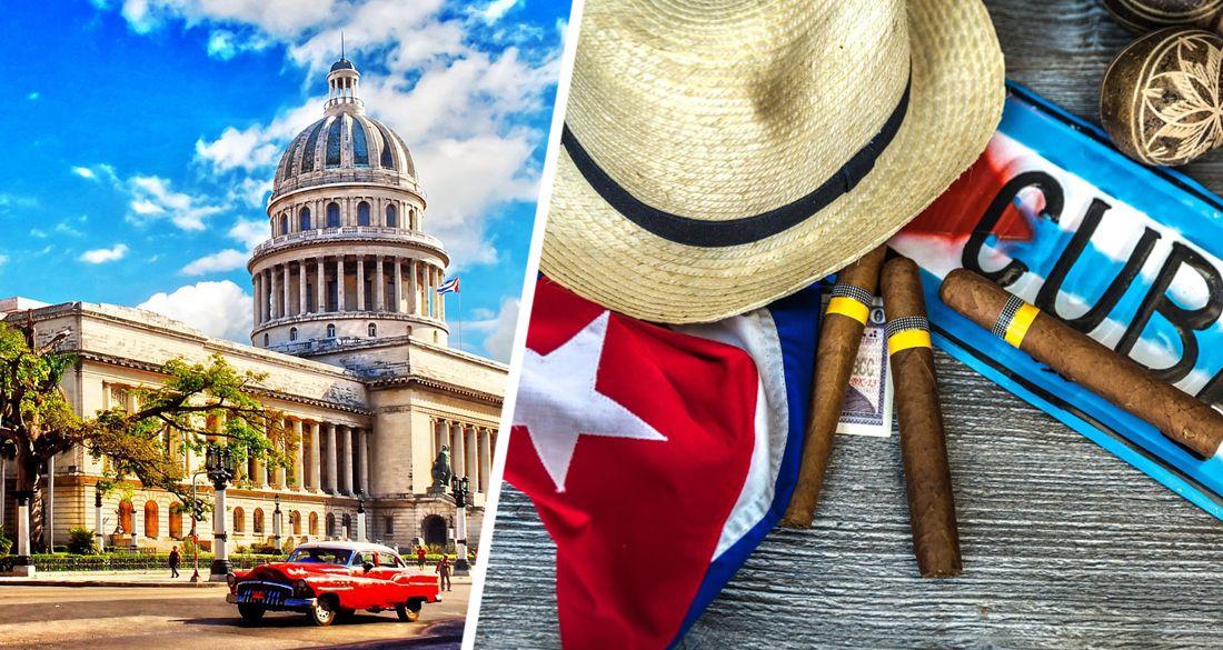 Куба попросила увеличить количество рейсов с российскими туристами на свои курорты