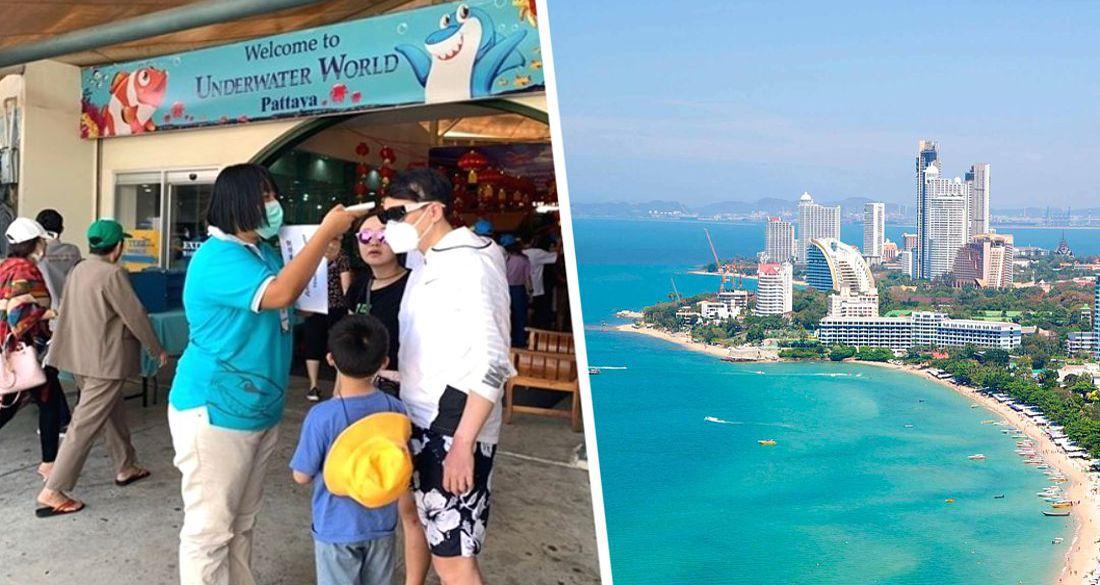 В Таиланде назвали фактор, который отпугнет российских туристов