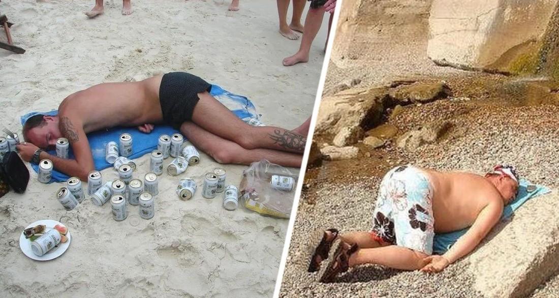 Обычно это нарики, алкаши и дебоширы: жительница Крыма рассказала, что её «бесит» в понаехавших туристах