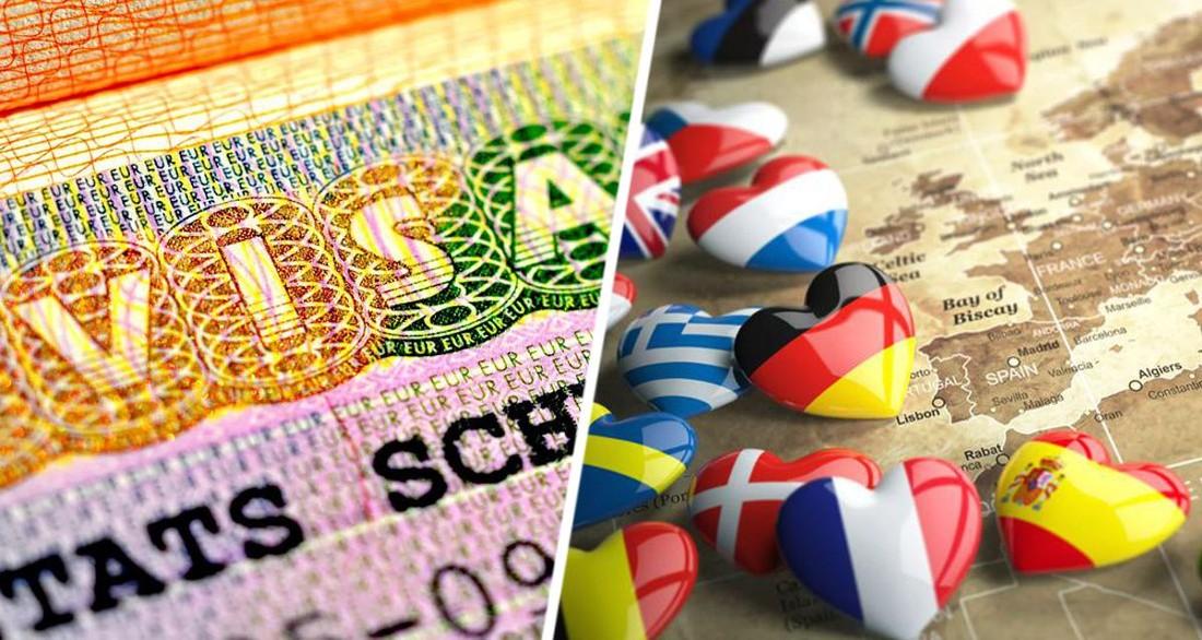 С российских туристов нашли способ брать втридорога при попытке получить визу в Шенген
