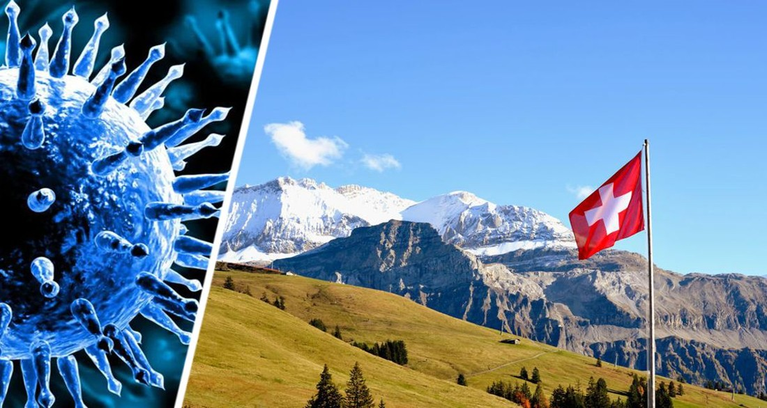 Швейцария объявила об изменении правил для туристов: что ждет россиян начиная с 13 сентября