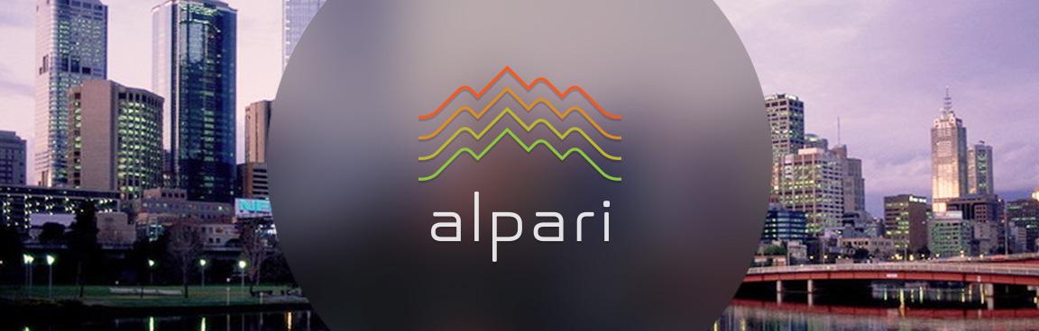 Финансовый брокер  Альпари на международном рынке