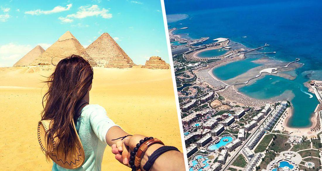В Египте отели начинают работать на минимальных ценах, которые скоро вырастут
