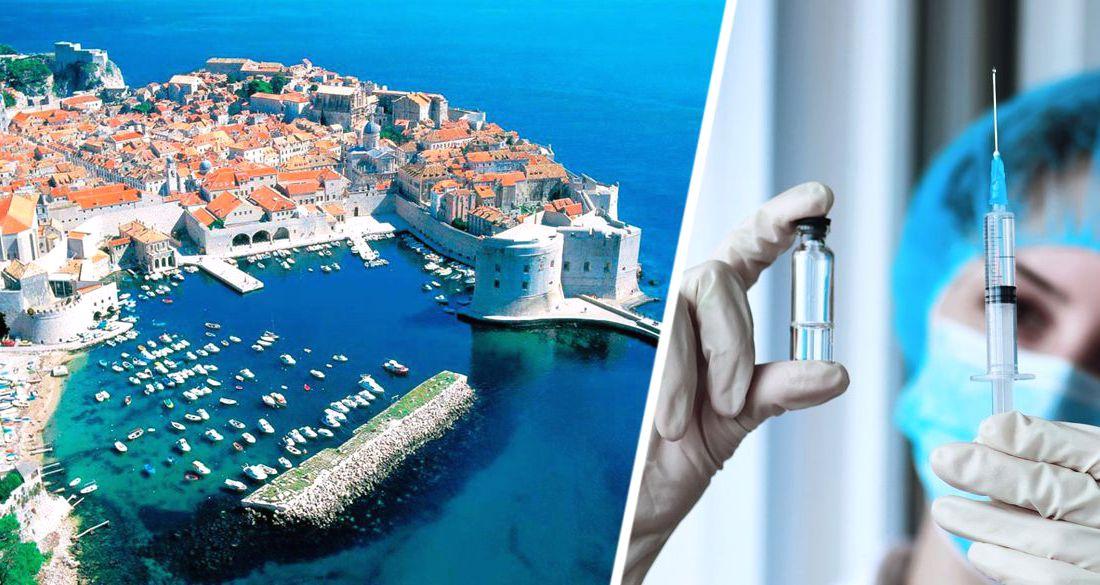 Хорватия упростила въезд российским туристам: стали известны подробности